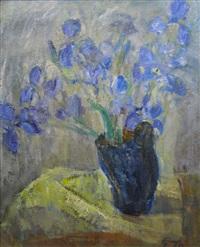 iris by eugen gasca