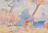 the bent tree by theodore penleigh boyd