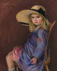 playing dress up by ruth a. (temple) anderson