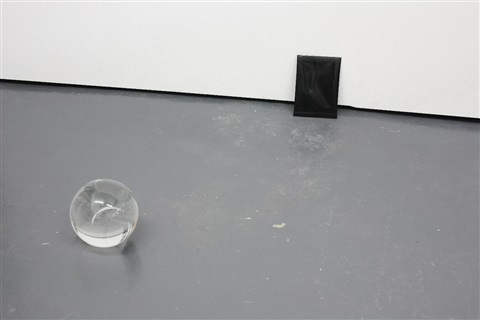 flashes of beautiful thinking - 22 september, 2008 (1 works) by ryan gander