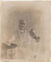 robert & robert charles murray (+ robert murray, smaller; 2 works, collab. w/thomas augustine malone) by nicolaas henneman