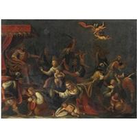 massacro degli innocenti by italian school-ferrara (17)