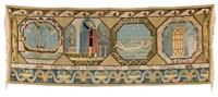 detalj fra kong sigurds reise til jorsal by gerhard peter franz vilhelm munthe