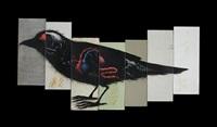 sparrow (in 7 parts) by roa
