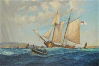 news of nelson by william mcdowell