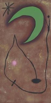 peinture by joan miró