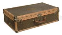 alzer suitcase by louis vuitton