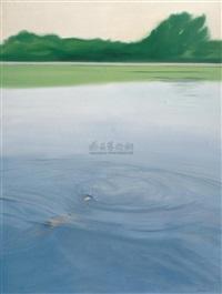后海 (hou hai) by zhang jian