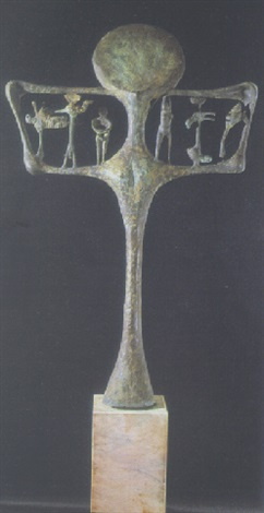 lebensbaum by maja van hall