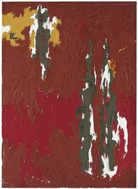 ph-182 by clyfford still