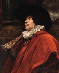 a cavalier by alex de andries