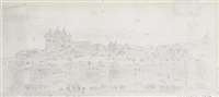geneva (sketch) by john ruskin