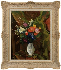 bouquet by georges (karpeles) kars