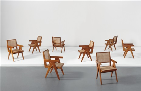 artwork by pierre jeanneret