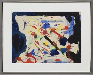 artwork by hans hofmann