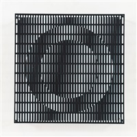 vibration noir et blanc by antonio asis