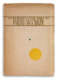 photo-secession (portfolio of 7 works) by edward steichen