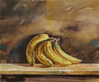bananas by ed ahlstrom