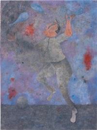 el juglar by rufino tamayo