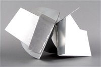 raw cubismo by lygia clark
