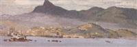 views in brazil by ernst (vollbach) vollbehr
