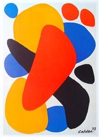 boomerang tel aviv by alexander calder