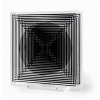 transparences by victor vasarely