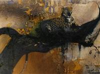 night predator by keith joubert