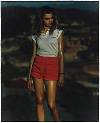 untitled, 1985-86 by bill henson