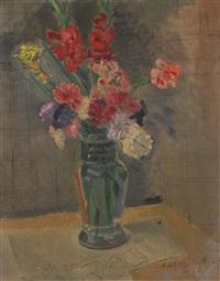fleurs by edgard tytgat