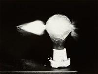 bullet through bulb by harold eugene edgerton