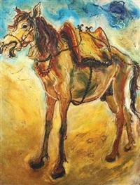 horse by kartika affandi