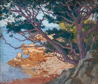 le cap d'antibes by pierre labrouche