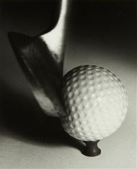 driving the golf ball by harold eugene edgerton