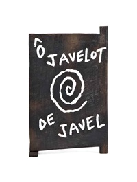 o javelot de javel! by armand labelle-rejoux