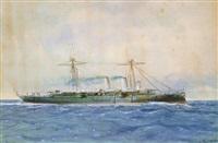 la fragata