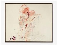 death of pompey (rome) by cy twombly