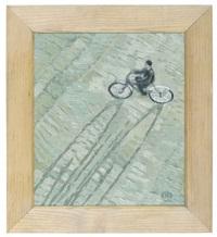 bike by duncan hannah