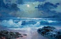 moonlight sonata by raden basoeki abdullah