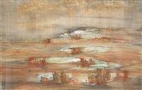 a landscape by vesa vasileva