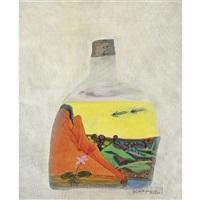bottled passion by babu xavier