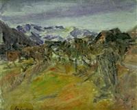 el valle de arán by gabino rey