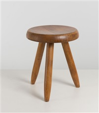 hocker by charlotte perriand