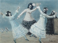 the dance by kees andrea