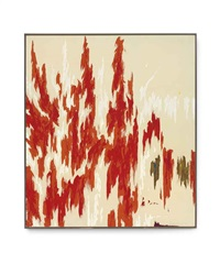 ph-1033 by clyfford still
