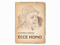 ecce homo (100 works) by george grosz