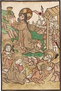 christus am ölberg by anonymous (15)