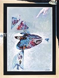 pesce cattivo by gianni ambrogio