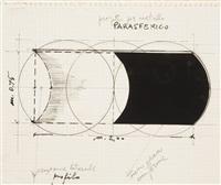 progetto per metallo parasferico by francesco lo savio