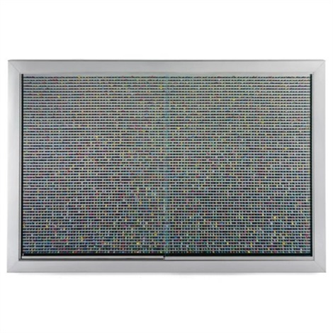 lullaby spring by damien hirst